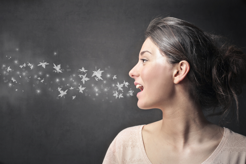 6 Easy Home Remedies for Fresh Breath